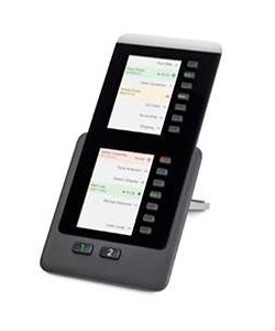 Cisco CP-8800-A-KEM= IP add-on module 28 buttons Black
