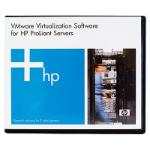 Hewlett Packard Enterprise VMware vSphere with Operations Mgmt Standard Acceleration Kit 6 Processor 1yr SW virtualization software