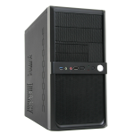 CiT SHADE USB3 Micro-Tower 500W computer case