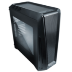 Antec GX1200 Midi-Tower Black computer case