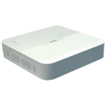 ACTi ZNR-120P network video recorder White