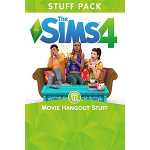 Microsoft The Sims 4 Movie Hangout Stuff Video game downloadable content (DLC) Xbox One