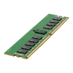 Hewlett Packard Enterprise 32GB (1x32GB) Dual Rank x4 DDR4-2666 CAS-19-19-19 Registered memory module 2666 MHz ECC