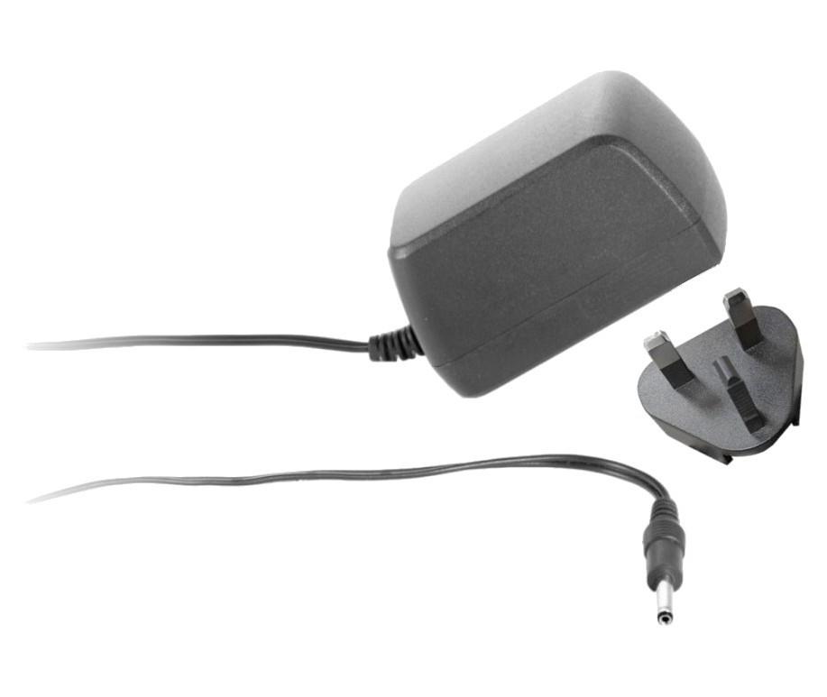 ClearOne 850-158-027-06 power adapter/inverter Indoor Black