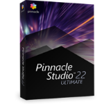 Corel Pinnacle Studio 22 Ultimate