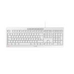 CHERRY JK-8500 keyboard USB QWERTY English White