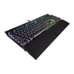Corsair K70 RGB MK.2 keyboard USB QWERTY UK English Black CH-9109014-UK/RF