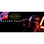 Warner Bros LEGO Star Wars: The Force Awakens - Season Pass Season Pass PC English video game