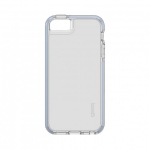 "GEAR4 D3O IceBox Tone 4"" Cover Silver, Transparent"