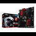 MSI B85-G43 Gaming Motherboard LGA1150 Intel B85 DDR3 DVI HDMI VGA USB 3.0 Gigabit LAN ATX