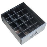 Bisley BY00619 desk drawer organizer