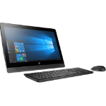 "HP ProOne 400G2PO AIO T CI5-6500T +WIRELESS LOCALIZE KIT 2.5GHz i5-6500T 20"" 1600 x 900pixels Touchscreen Black,Grey"