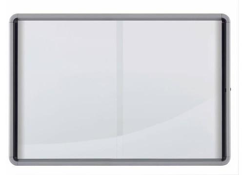 Nobo Internal Glazed Case Magnetic 18xA4
