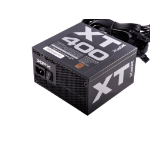 XFX P1-400B-XTFR 400W ATX Black power supply unit