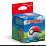 Nintendo Poké Ball Plus video game accessory
