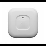 Cisco Aironet 2702i 450Mbit/s Energía sobre Ethernet (PoE) Color blanco punto de acceso WLAN