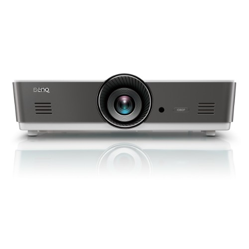 Benq MH760 data projector 5000 ANSI lumens DLP 1080p (1920x1080) Desktop projector Black,Grey