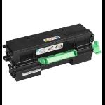 Ricoh 407319 (SP4500A) Toner black, 6K pages