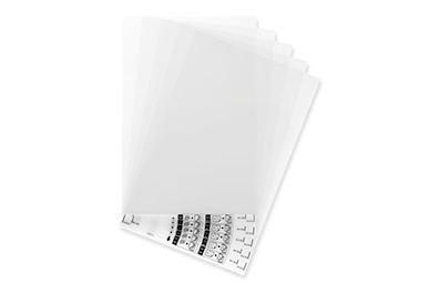 Epson Carrier Sheet 5 sheets