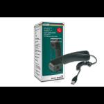 ASSMANN Electronic Skype USB Zwart