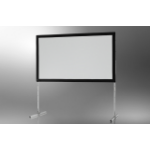 Celexon Mobile Expert - 244cm x 152cm - Front Projection - 16:10 - Fast Fold Projector Screen - Front Complete