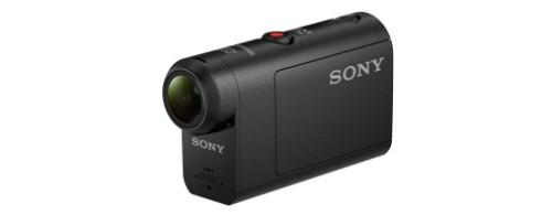 "Sony HDRAS50B 11.1MP Full HD 1/2.3"" CMOS 58g action sports camera"