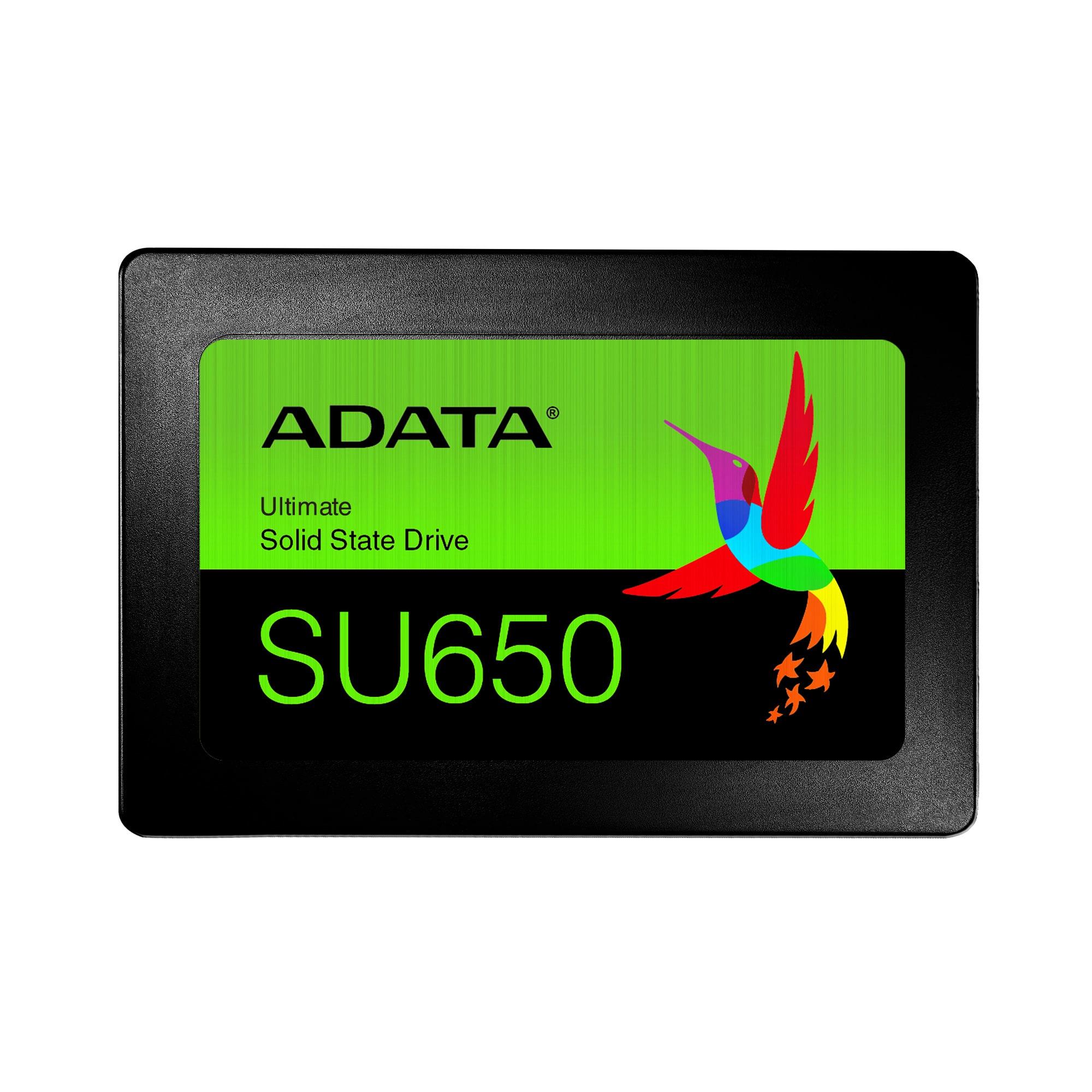Ultimate Su650 - SSD - 480GB - Internal - 2.5in - SATA 3 6gb/s