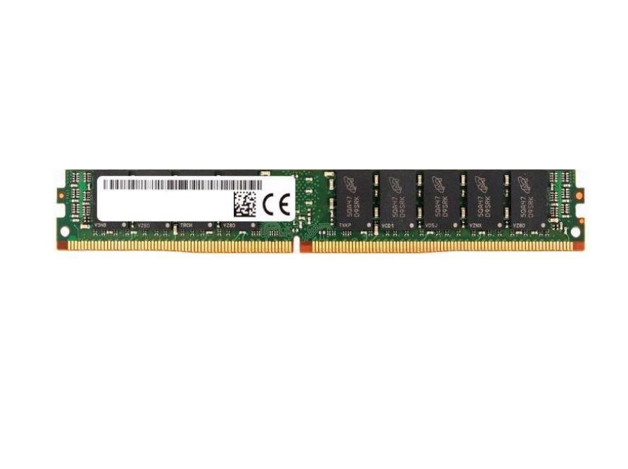 Micron MTA18ADF2G72AZ-2G6E1 módulo de memoria 16 GB 1 x 16 GB DDR4 2666 MHz ECC