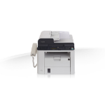 Canon i-SENSYS FAX-L410 Laser 33.6Kbit/s 200 x 400DPI Legal White fax machine