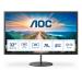 """AOC V4 Q32V4 pantalla para PC 80 cm (31.5"""") 2560 x 1440 Pixeles 2K Ultra HD LED Negro"""