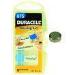 Duracell DA10B8 non-rechargeable battery