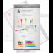 "HP EliteDisplay E273q LED display 68.6 cm (27"") Quad HD Flat Black,Silver"