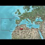 Garmin VEU723L Freshwater & nautical map