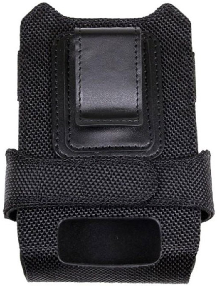 Zebra SG-TC20K-HLST1-01 accesorio para dispositivo de mano Funda Negro