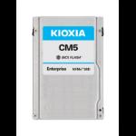 """Kioxia CM5-R 2.5"""" 960 GB PCI Express 3.0 3D TLC NVMe"""