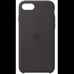 """Apple MXYH2ZM/A mobile phone case 11.9 cm (4.7"""") Cover Black"""