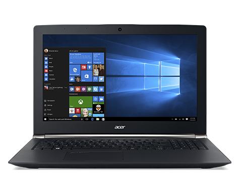 "Acer Aspire V Nitro VN7-592G 2.3GHz i5-6300HQ 15.6"" 1920 x 1080pixels Black"