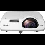 Epson EB-520 Projector - 2700 Lumens - XGA - 4:3 - Extreme Short Throw Projector