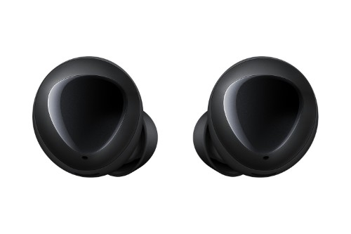 Samsung Galaxy Buds mobile headset Binaural In-ear Black