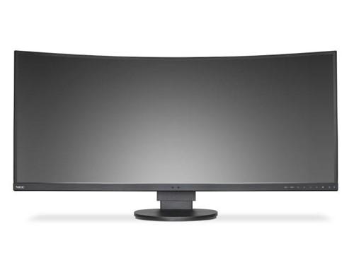 """NEC EX341R 86.4 cm (34"""") 3440 x 1440 pixels Black"""