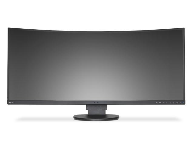"""NEC EX341R 86,4 cm (34"""") 3440 x 1440 Pixeles Negro"""