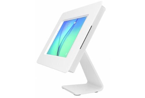Maclocks 303W250MROKW White tablet security enclosure
