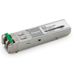 C2G 89064 1000Mbit/s mini-GBIC/SFP 1550nm Single-mode network transceiver module