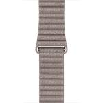 Apple MNL12ZM/A Band Grey Leather