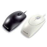Cherry Maus Wheelmouse M-5400 PS2/USB hellgrau