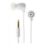 KitSound KS1WH headphones/headset In-ear White