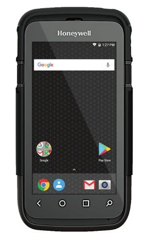 Honeywell Dolphin CT60 XP handheld mobile computer 11.9 cm (4.7