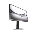 "AOC U3277PWQU 31.5"" 4K Ultra HD LCD Black, Silver computer monitor"
