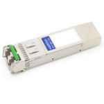 AddOn Networks SMF, 1270nm, 70km, LC network transceiver module Fiber optic 1000 Mbit/s SFP