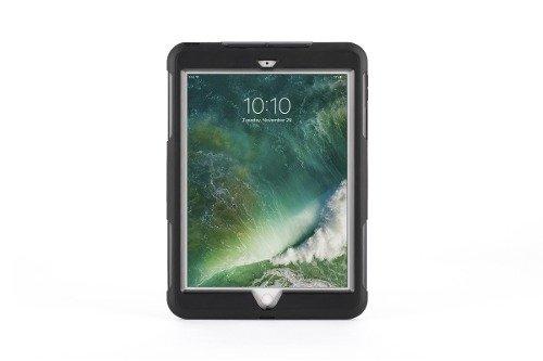 "Griffin GB43539 tablet case 26.7 cm (10.5"") Cover Black"